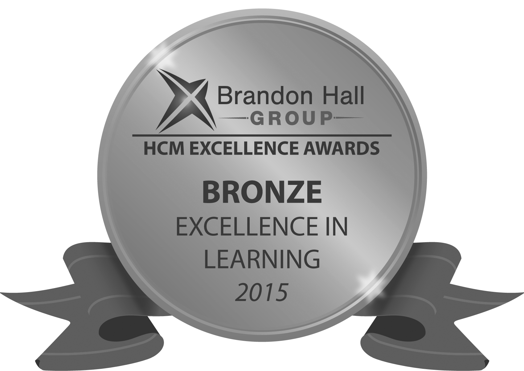 bronze learning award 2015