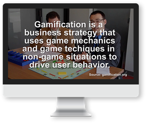 Gamification: If You Build It, Will They Learn?
